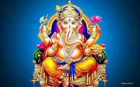 Ganesh Ji Photo Download