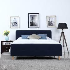 Cal King Bed Frame Low Profile | Wayfair