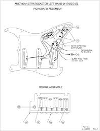lefty pot questions the gear page here is the lefty fender diagram