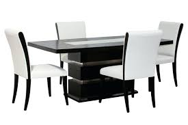 black and white dining chairs stylish design black and white dining chairs black and white dining