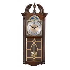 bulova wall clock c3513 chadwick