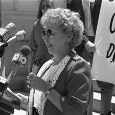 Harriet Daniels Hancock | Columbia City of Women