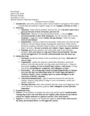 cyber bullying speech outline kien huynh speech  2 pages persuasive speech outline
