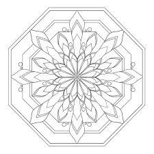 free printable mandala coloring pages coloringmandalas spot 16 jpg