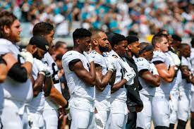 Black fans call NFL's plan to play ...