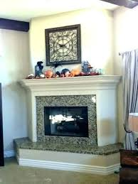 fireplace hearth ideas of hearths corner decoration brilliant tile raised fi