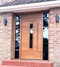 modern front door with sidelights modern entry doors with sidelights modern wood front door modern wooden
