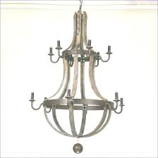metal and wood orb chandelier wood chandelier industrial chandelier chandelier light rustic chandelier orb chandelier farmhouse