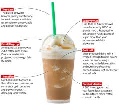 For the best results you need to familiarise yourself with the milk responds to your individual. Iced Coffee Is Ruining The Environment And Your Body Coffee The Guardian