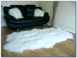 lovely faux sheepskin rug costco at luxurious of furniture rugs info uk j wave