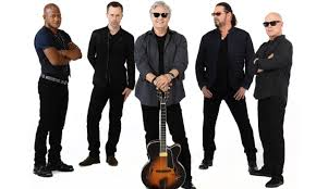 Steve Miller Band On March 24 At 7 30 P M