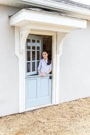 double door front doors exterior