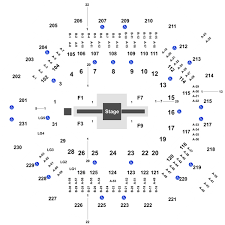 Barclays Wrestling Seating Chart Bad Bunny Tickets December 06 2019 Barclays Center Brooklyn