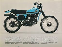yamaha it. quality it motorcycle design is a tough nut for any manufacturer to crack. consider that the europeans have been playing this game over sixty years yamaha it s