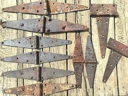 old barn door hinges. Old Door Hinges Collection In Barn With Antique Large Lot Iron