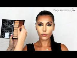kim kardashian makeup tutorial can teach you to do eye makeup