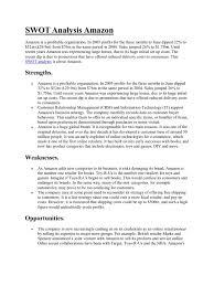 analysis essay swot analysis essay
