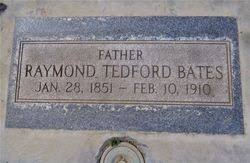 "Raymond Tedford ""Ted"" Bates (1851-1910) - Find A Grave Memorial"