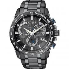 citizen watches citizen eco drive watch francis gaye jewellers perpetual chrono a t radio controlled eco drive watch