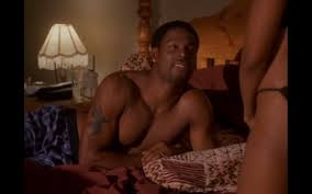 EvilTwin s Male Film TV Screencaps 2 Soul Food 2x13 Darrin.