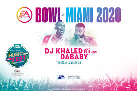Bud Light Super Bowl Music Fest 2019 Lineup Bud Light Super Bowl Music Fest Press Page Shore Fire Media