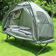 Outsunny Deluxe 4-in-1 Compact Folding Dome Shelter Tent with ...