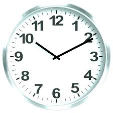 wall clocks for office. 33 Charming Design Large Commercial Wall Clocks Office Digital Clock For Wall Clocks For Office