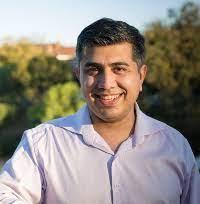 Ajay Bhatia new Carsales Australia boss   CIO