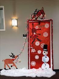 christmas office door. Office Door Decorating Ideas. Christmas Ideas Lovely 25 Unique Decorations On Pinterest 2