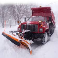 Image result for commercial snow removal