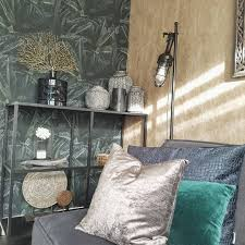 Kwantuminhuis Behang Annet At Montanaathome Kwantum In Huis Thuis