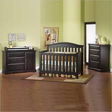 black baby bedroom furniture