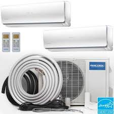 split unit ac heat. Beautiful Heat Olympus 18000 BTU 15 Ton Ductless MiniSplit Air Conditioner And Heat  And Split Unit Ac S