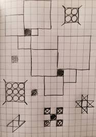 patterns to draw on graph paper zentangle graph paper and pancake art math munch