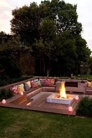 25 Easy And Cheap Backyard Seating Ideas - Page 2 of 25
