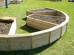 raised bed kits raised garden