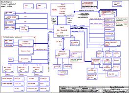 schemalaptop laptop schematics dell studio 1747 1749 compal la 5154p laptop motherboard schematics