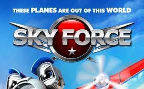Sky Force in 3D 2012 Full Length Movie