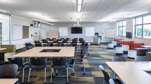 Interior Design Degree Schools Impressive Smarter School Spaces District Administration Magazine