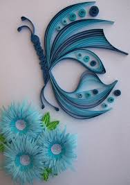 redoubtable paper quilling wall art small home decoration ideas decor quilled designs paper quilling wall