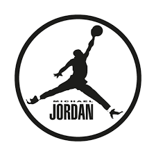 Michael Jordan (.EPS) vector logo free download