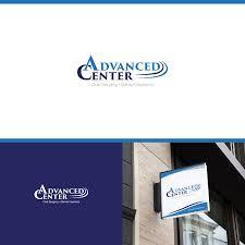 Center For Advanced Design Logo Design For Advanced Center For Oral Surgery And Dental