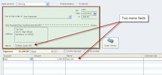 Check Memo Line Learn All About Check Memo Line From This