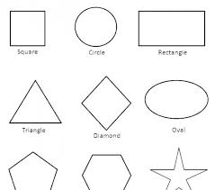 Printable Shape Templates 32 Luxury Stock Tree Bulletin Board