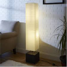 ikea floor lamp rice paper. Architecture: Ikea Floor Lamp Rice Paper Shade Soft Mood Light Stylish Brand New Intended For O