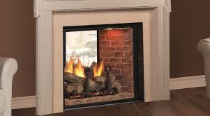covington see thru direct vent fireplace