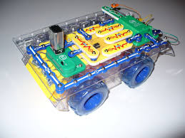 national robotics week build a simple programmable robot using in honor of national robotics week 2013 6 14 i am adding this article that i originally posted on my society of robots blog page