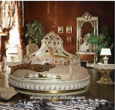 Circular Bed China Round Bed China Round Bed Manufacturers And Suppliers On