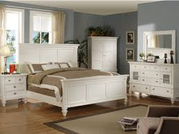 white panel bed. Unique White Summer Breeze White Queen Panel Bed  For N