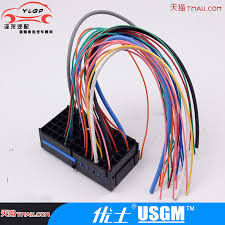 china engine wiring harness, china engine wiring harness shopping Engine Wiring Harness Replacement get quotations · buick gl8 mpv engine wiring harness connector fan relay base fuse box plug engine wiring harness replacement ram 2500